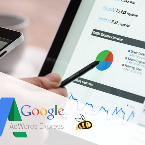 Google AdWords Express VS Google AdWords