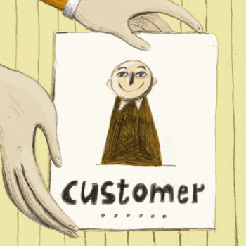 Customer care. Fidelizzare i clienti